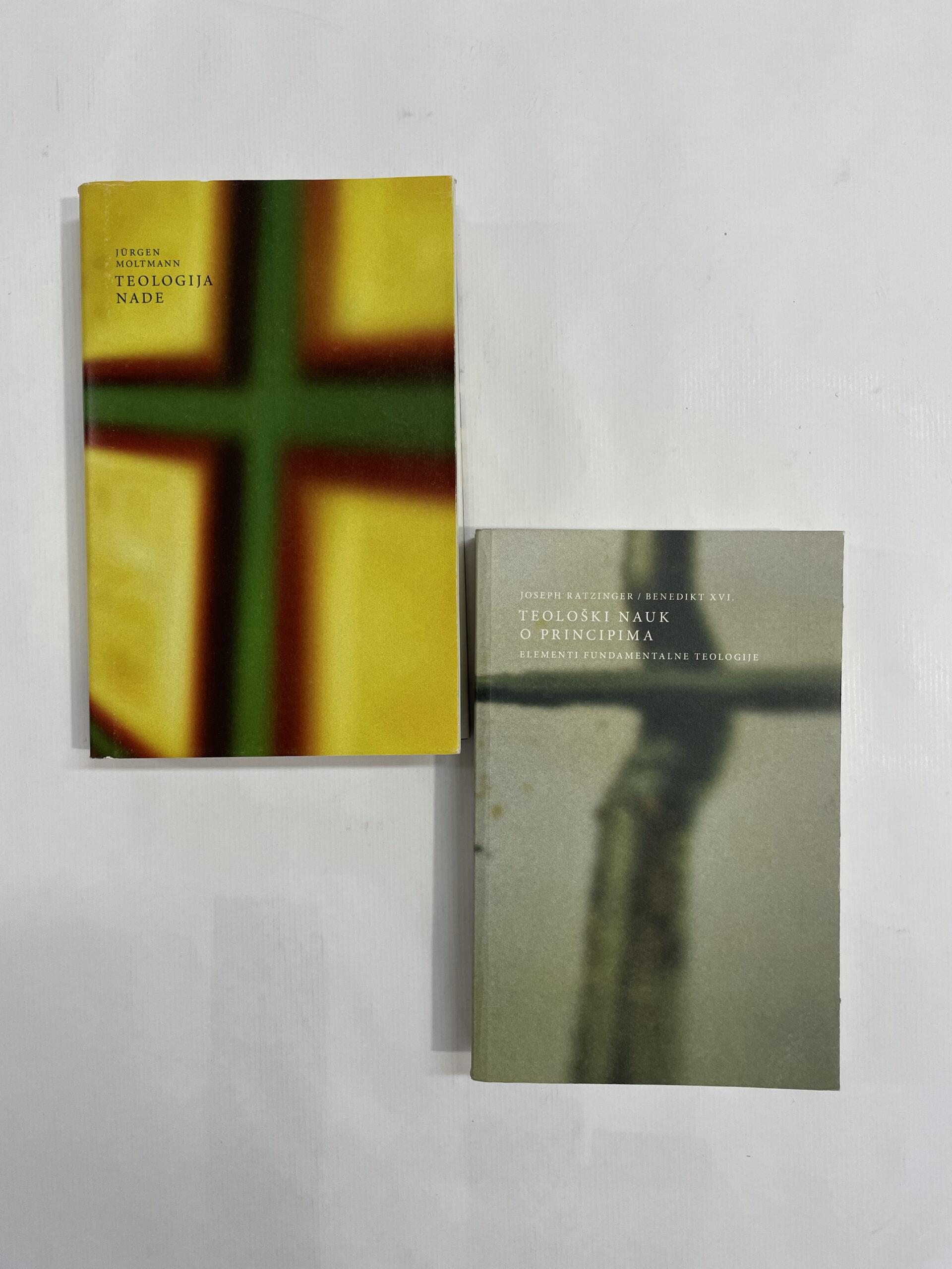 meki uvez knjige