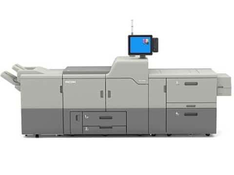 Ricoh Pro C7210 digitalni tiskarski stroj u boji