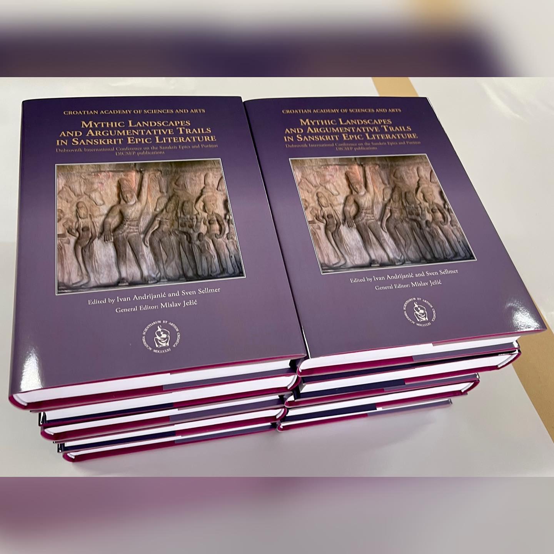 Knjiga tvrdi uvez
